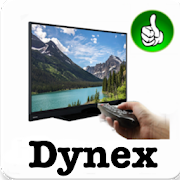 Best TV Remote Control For Dynex APK