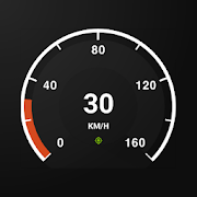 GPS Speedometer & Journey Recorder - RAMS Velocity