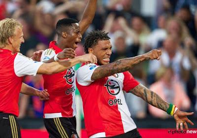 Feyenoord pakt de drie punten niet zonder moeite bij De Graafschap