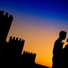 Hochzeitsfotograf Javi Calvo (javicalvo). Foto vom 16.07.2018