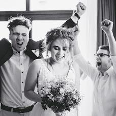 Wedding photographer Bogdan Gontar (bodik2707). Photo of 23.10.2017