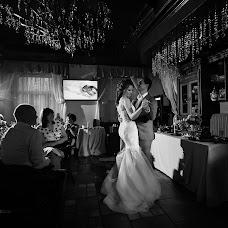 Wedding photographer Yuliya Mikitenko (Bohema). Photo of 26.07.2017