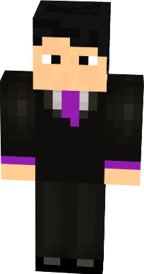 Purple Guy (Willaim Afton skin) (from EnchantedMob annimation)