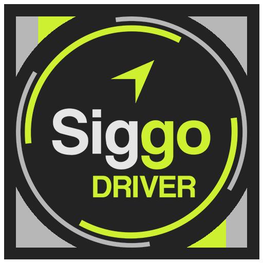 Siggo Driver (Conductor)