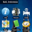 Bali Travel Guide icon