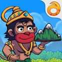 Hanuman The Run HD icon