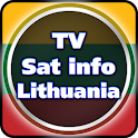 TV Sat Info Lithuania icon