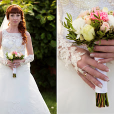 Wedding photographer Oksana Nikitina (OksanaNiki). Photo of 16.09.2014