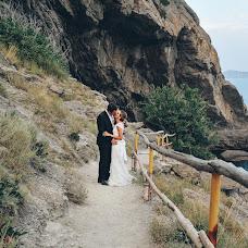 Wedding photographer Evgeniya Tyukhtina (geneva91). Photo of 05.08.2015