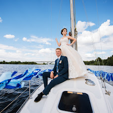 Wedding photographer Ilya Soldatkin (ilsoldatkin). Photo of 08.08.2018