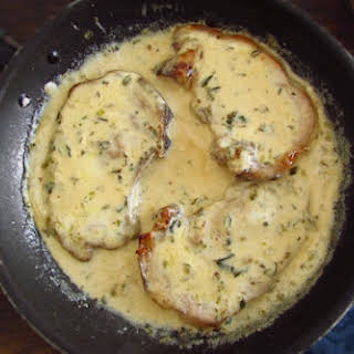 Main Dish With Bechamel Sauce Recipes.