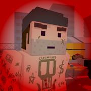 Multiplayer Zombie Survival Pixel 3D