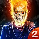 Ghost Ride 3D Season 2 APK