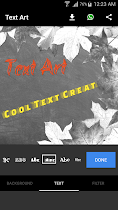 Text Art Cool Text Creator - screenshot thumbnail 06