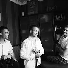 Photographer sa kasal Tatyana Bogashova (bogashova). Larawan ni 04.05.2018