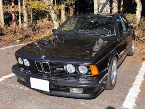 M6 E24 88年式 D車のカスタム事例画像 とありくさんの2020年02月16日08:27の投稿