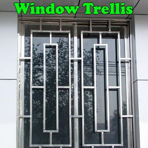 Download window trellis design for pc for Window trellis design