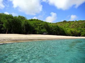 Photo: Secret Beach on Carriacou