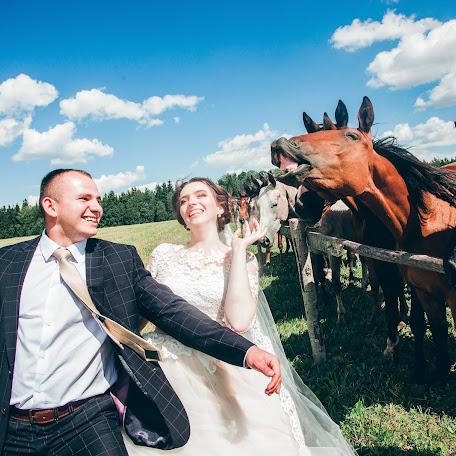 Wedding photographer Aleksandr Kiselev (Kompot666). Photo of 23.08.2017