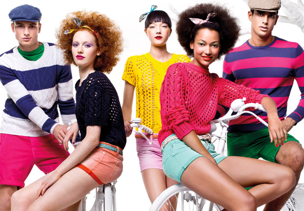 Photo: 12 - Spring Summer 2012 - Advertising Campaign