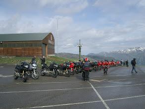 Photo: Multistrada ride '2009