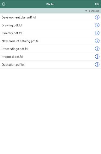 FinalCode Reader 2.2.0 Windows u7528 6