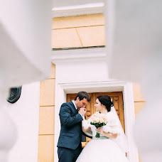 Wedding photographer Nikolay Borzov (Borzov). Photo of 15.10.2015