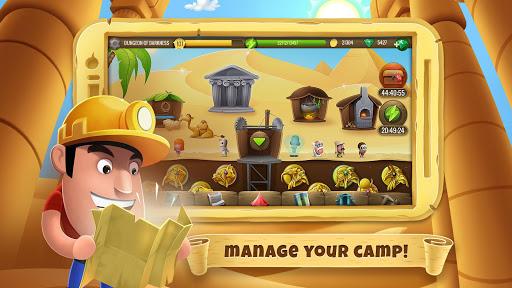 Diggy's Adventure  {cheat|hack|gameplay|apk mod|resources generator} 3