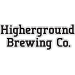Logo of Higher Ground Flash Flood Milk Stout
