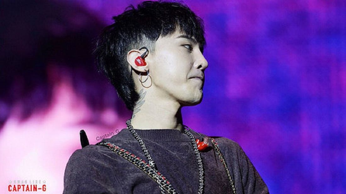 G-Dragon Spotted with New Changes to His Hairstyle - Koreaboo