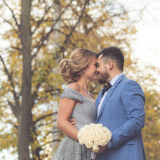 Wedding photographer Zaal Daneliya (whataboutlove). Photo of 24.02.2017