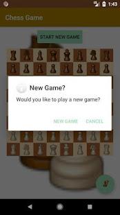 Chesser: Chess Board Game