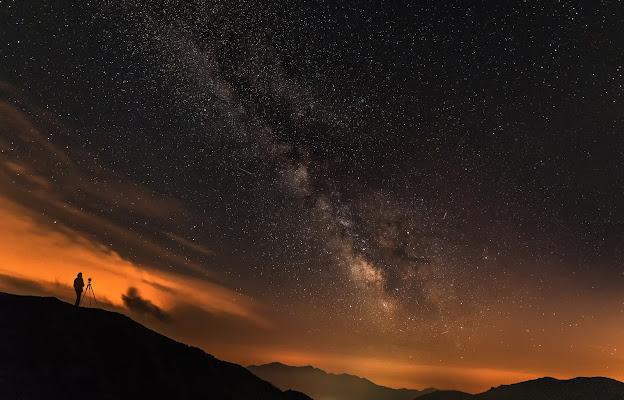 The stars men di Giancarlo Lava
