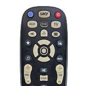 Remote for Sky Mexico NOW FREE