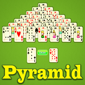 pyramid solitaire saga free download