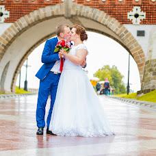 Wedding photographer Anastasiya Kryuchkova (Nkryuchkova). Photo of 14.07.2017