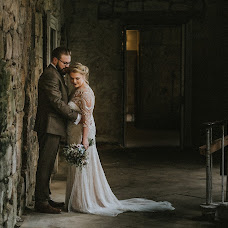 Wedding photographer Andy Turner (andyturner). Photo of 11.03.2018