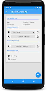WIFI PASSWORD MASTER Mod 8.3.1 Apk [Unlocked] 2