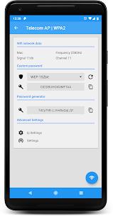 WIFI PASSWORD MASTER Mod 8.3.1 Apk [Unlocked] 2