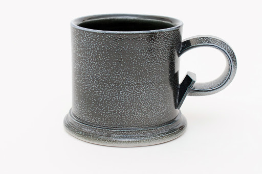 Walter Keeler Large Ceramic Mug 05
