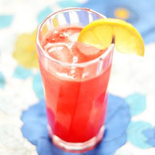 Watermelon Juice.