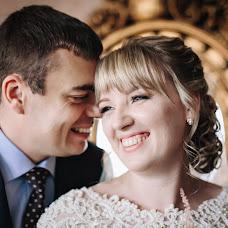 Wedding photographer Anna Khomutova (khomutova). Photo of 01.04.2016