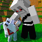 Pets Pretty Ideas - Minecraft