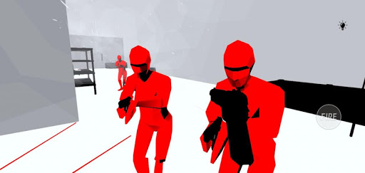 Super Shot: FPS Sniper Strike screenshot 1