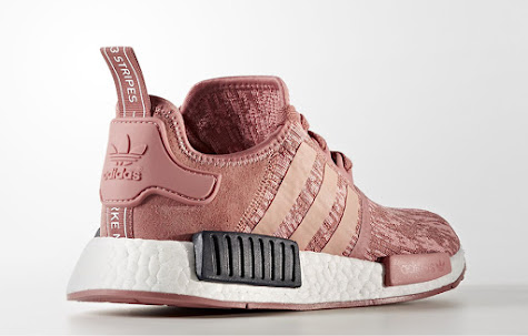 adidas nmd r1 trace pink