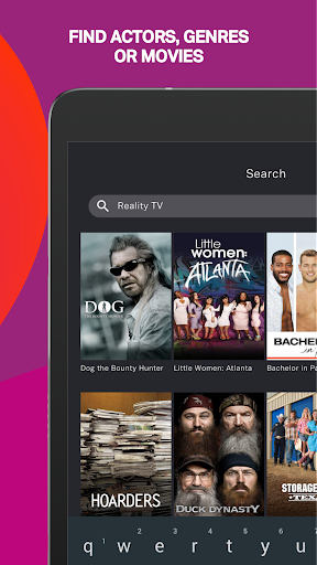 Tubi - Free Movies & TV Shows 4.4.1 Screenshots 9