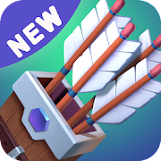 Hit And Run – Archer's adventure tales [Mod] APK Free Download