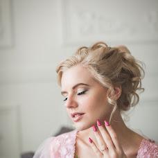 Wedding photographer Darya Sorokina (dariasorokina). Photo of 29.03.2017