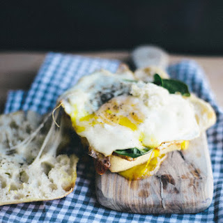 Chili Egg Sandwiches Recipes