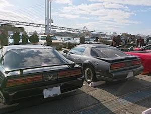 PONTIAC_FIREBIRD  TRANS AM GTA 1991のカスタム事例画像 mikawaさんの2019年12月15日19:06の投稿
